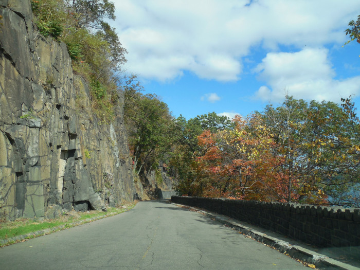 11. Henry Hudson Drive, From Fort Lee To Alpine
