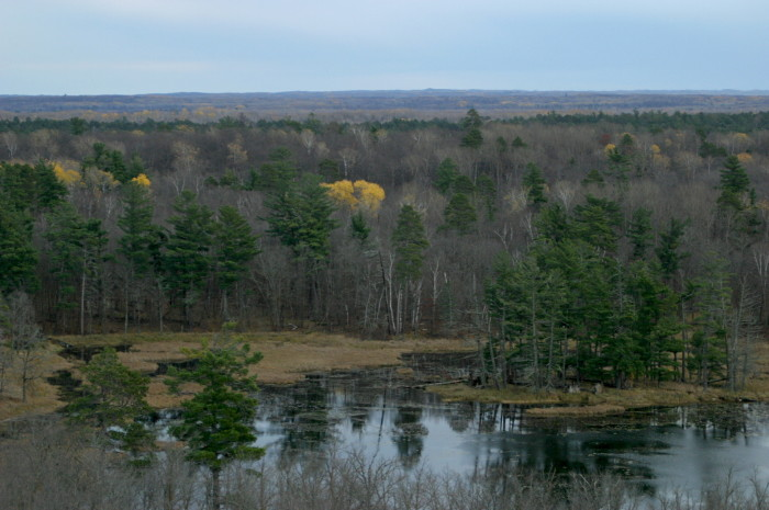 9. Itasca State Park