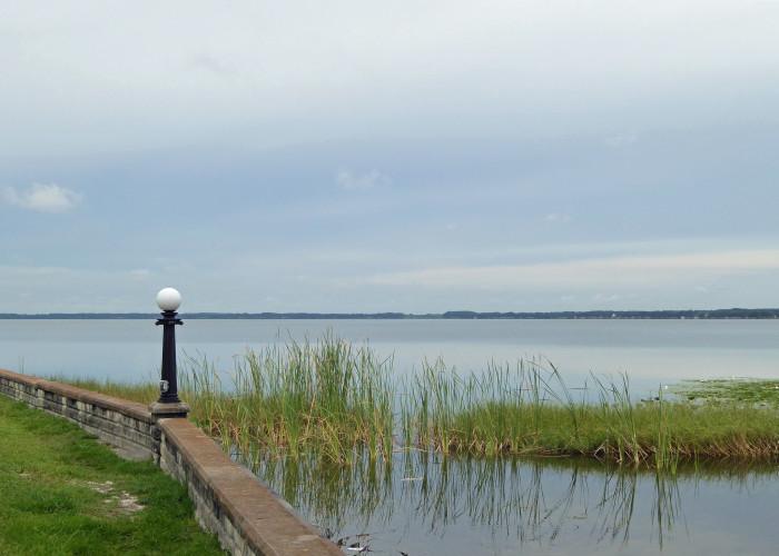 4. Lake Eustis