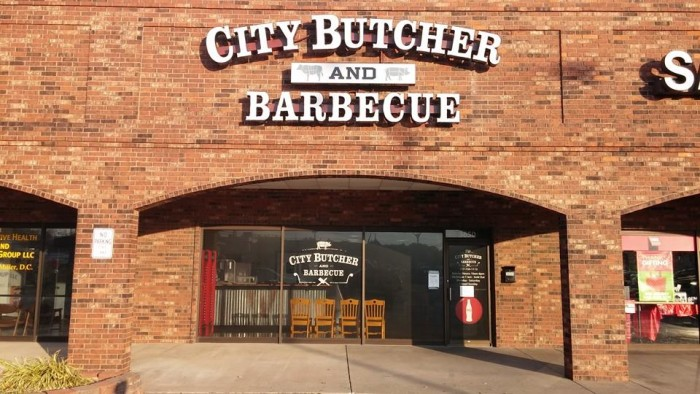 18. City Butcher and Barbecue, Springfield