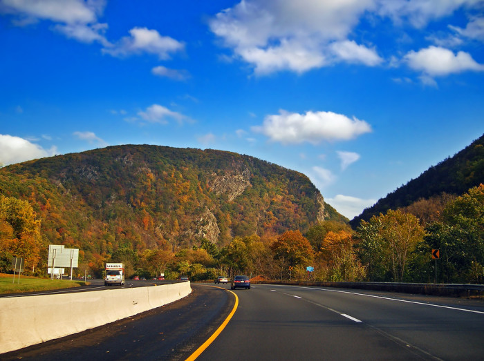 Take These 12 Country Roads In New Jersey For An