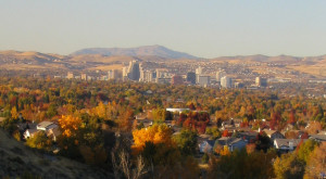 14 Reasons Why Fall Is The Best Time Of The Year In Nevada