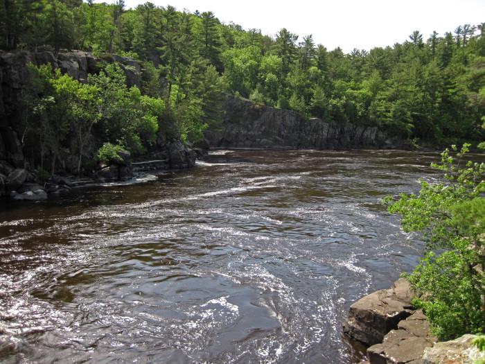 7. Taylors Falls