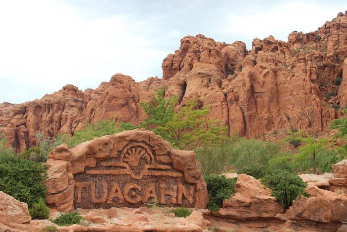 15) Tuacahn Center for the Arts, Ivins