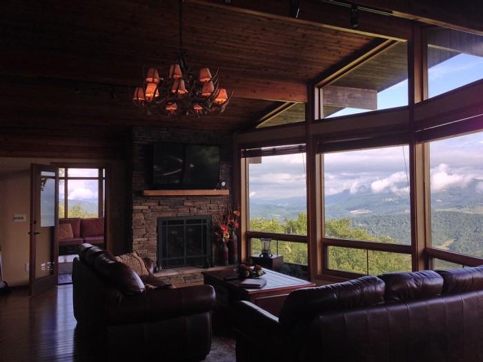 8. Luxurious Views