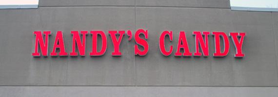 2. Nandy's Candy, Jacskson