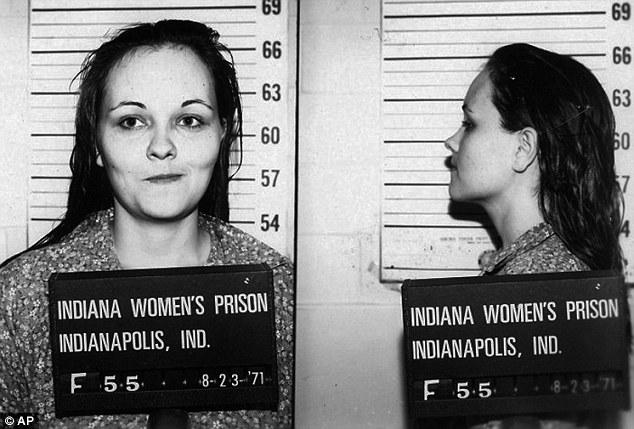 1. The Murder of Sylvia Likens