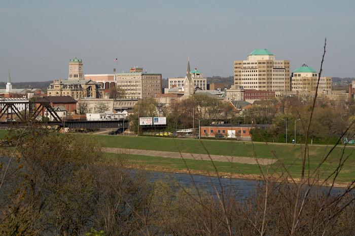 10. Hamilton (Butler County)