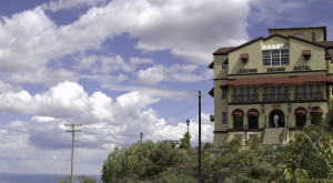 These 8 Terrifying Places in Arizona Will Haunt Your Dreams Tonight
