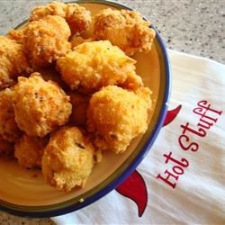 6. Vicki's Hush Puppies