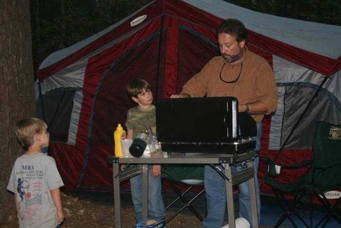 2. Outdoor Activities
