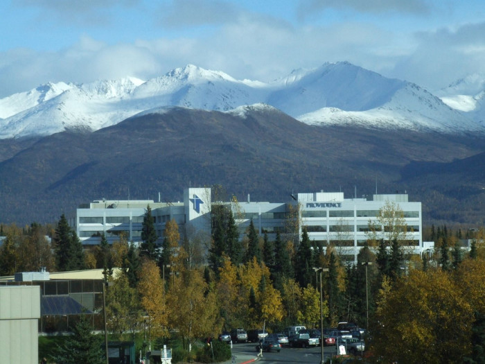 If You're Sick, These 9 Hospitals In Alaska Are The Best ...