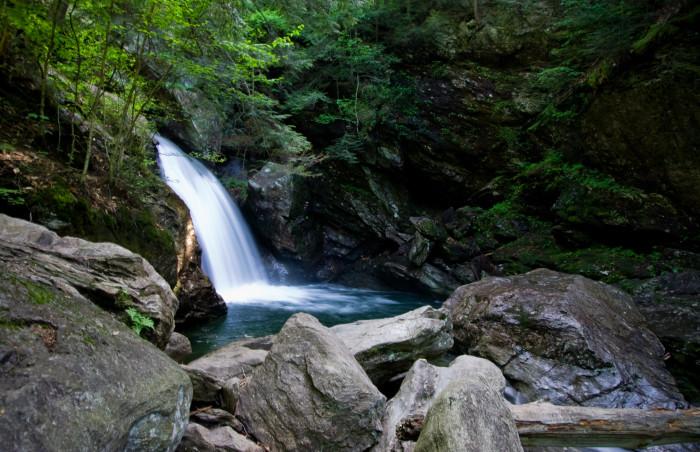 5. Bingham Falls
