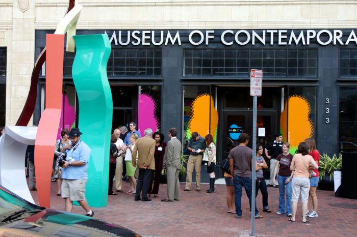 8. Indulge your creative side with an Artwalk.