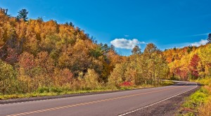 Take These 14 Country Roads In Minnesota For An Unforgettable Scenic Drive