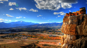 These 10 Towns In Colorado Have The Most Breathtaking Scenery In The State
