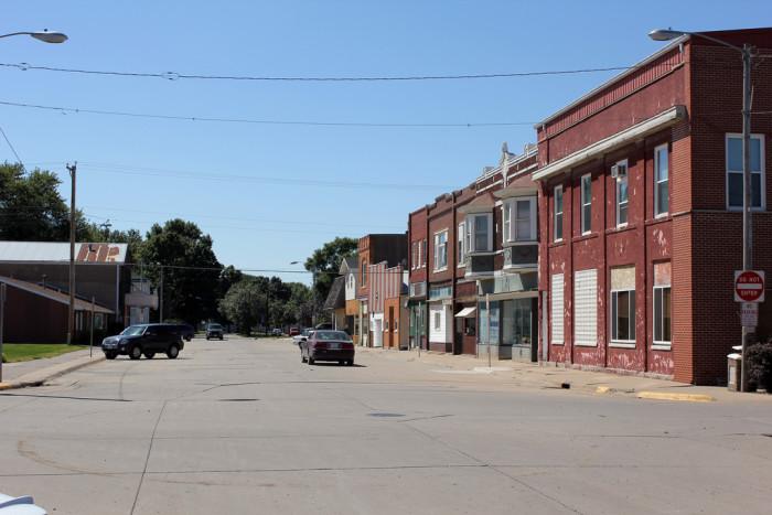 9. Louisa County