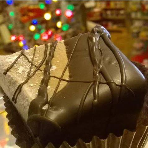 3.2. Sweetheart Chocolates