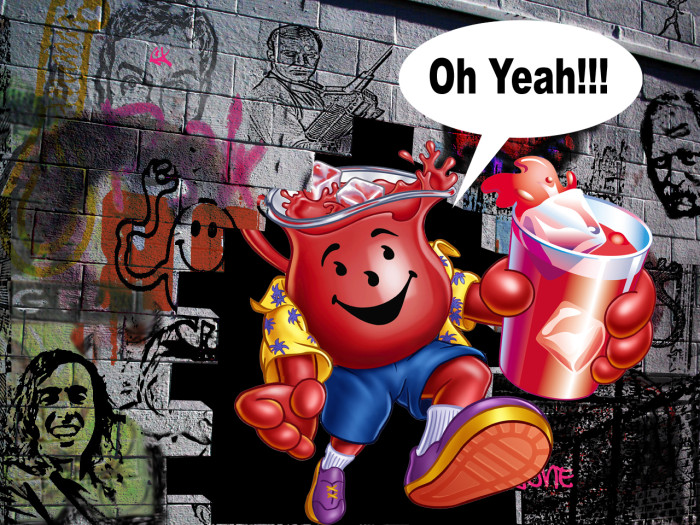 5. The First Time You Drank Kool-Aid