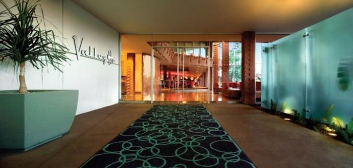 6. Hotel Valley Ho, Scottsdale