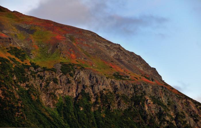 4) Chugach State Park