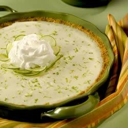 5. Florida Key Lime Pie