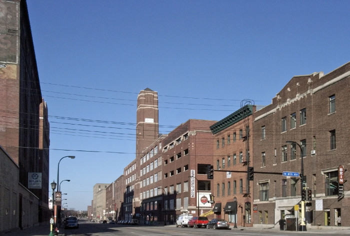 5. The North Loop, Minneapolis