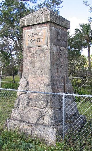 5. Brevard County