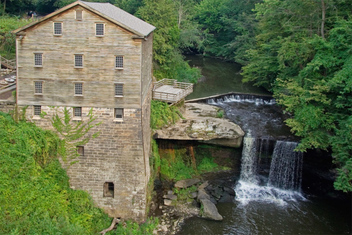 12. Youngstown