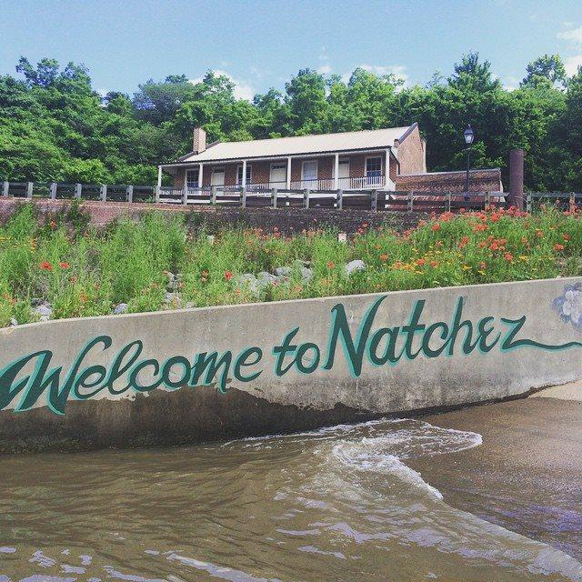 3. Natchez