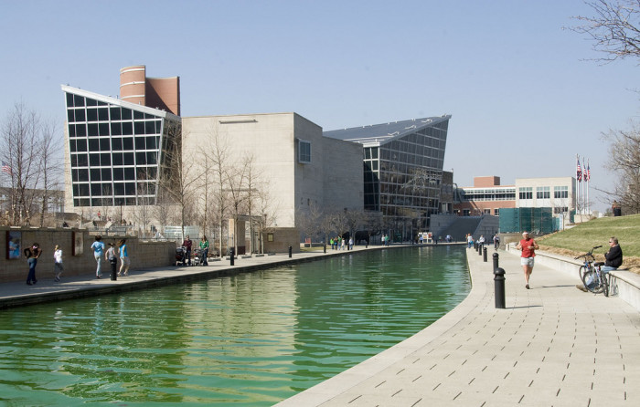 7. Indiana State Museum