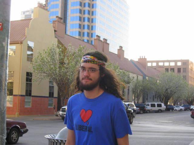 7) The Hippie