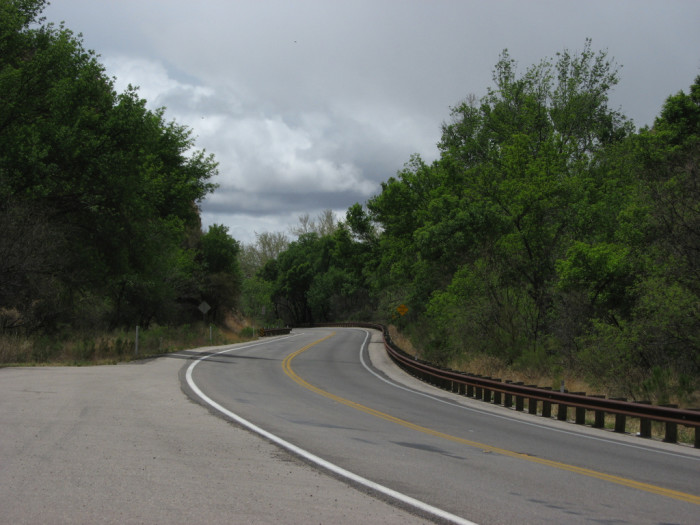 6. Get a riparian experience when driving on State Route 82 through Sonoita, Patagonia, and Nogales.