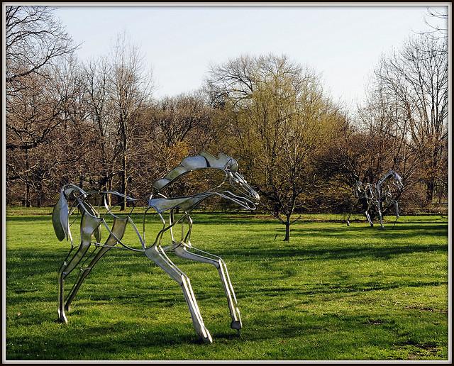 6. Fairmount Park, Philadelphia