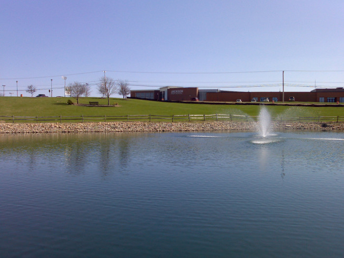 11. Jackson Township (Stark County)