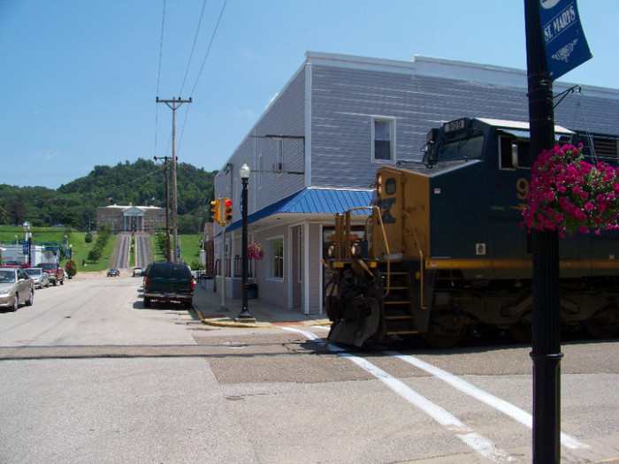 5. Smith Candy in St. Marys