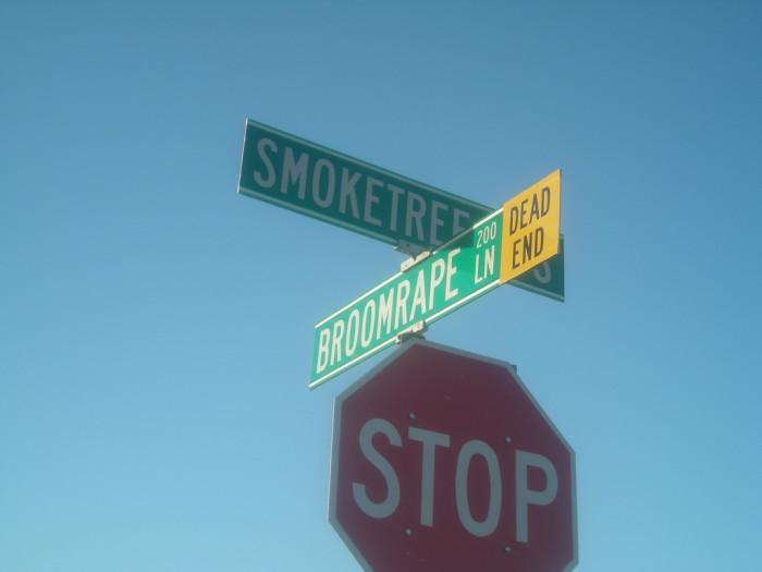 3. Broomrape Lane, Lake Havasu City