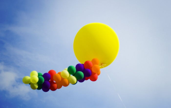 5. Helium was discovered in 1905 at the University of Kansas.