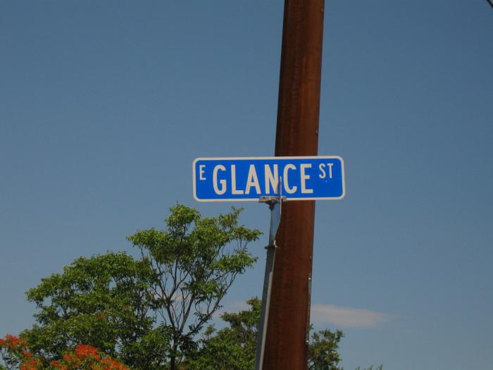 7. Glance Street, Globe