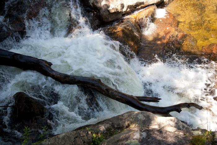 8. Buttermilk Falls