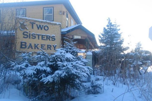 5) Two Sisters Bakery