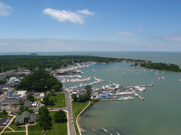 6. Put-In-Bay