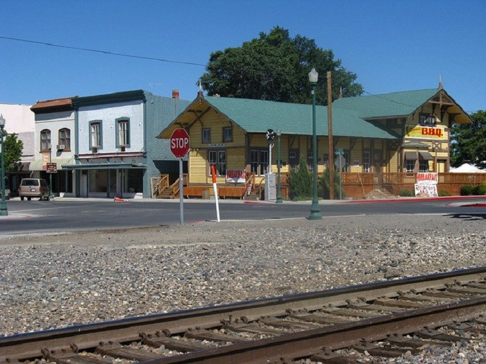 8. Pershing County