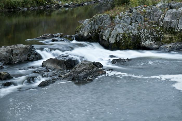 9. Big Falls