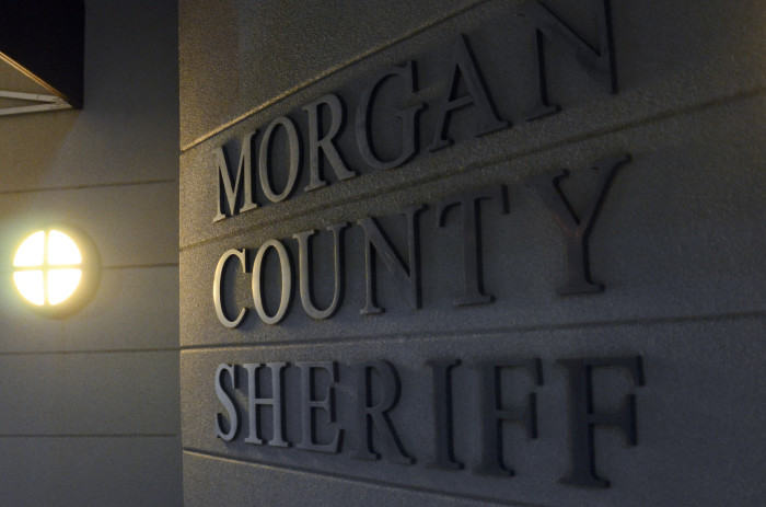 4. Morgan County: 51.08 offenders per 10,000 residents