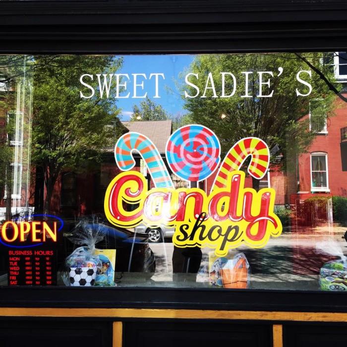 4. Sweet Sadie Candy Shop, St. Louis