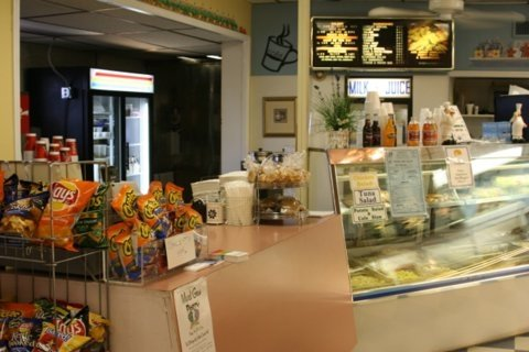 4. Lubeley's Bakery & Deli, Webster Groves