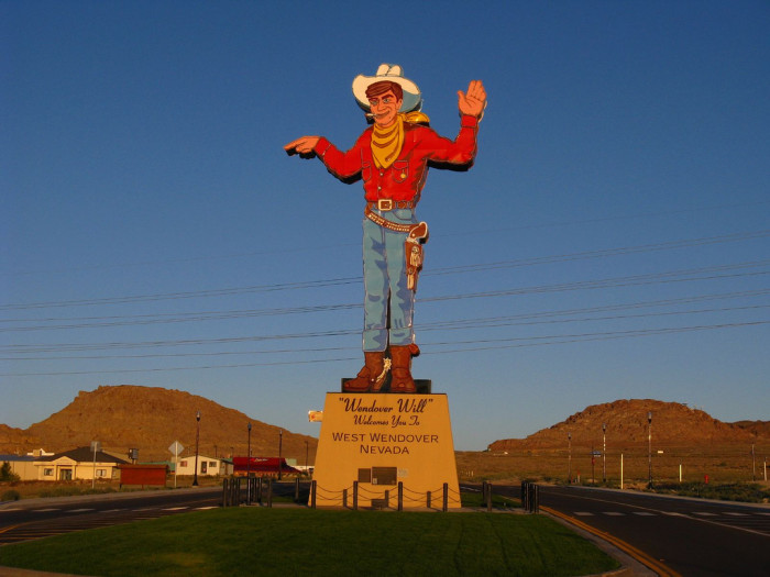 2) Recognizing Our Neighbors in Wendover