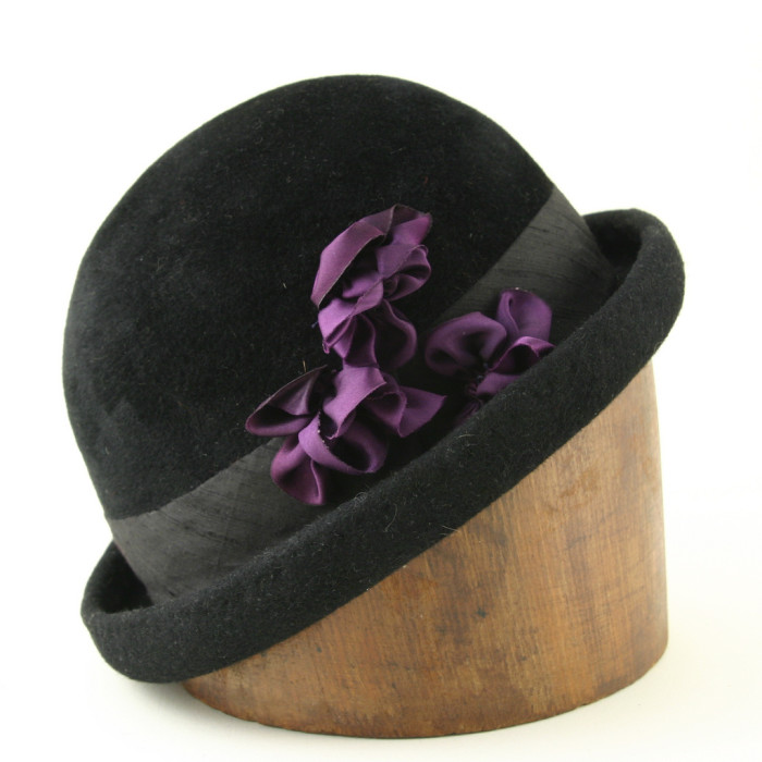 14. Hats have become popular again especially in certain communities such as the steampunk or cos-play communities. Why not learn how to make them yourself?