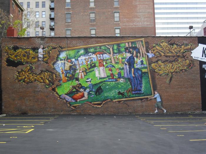 4. Cincinnati